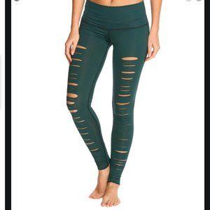 Teeki Farmer's Daughter Leggings / Hot Pants XS